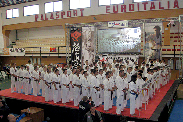 European Championship 2009