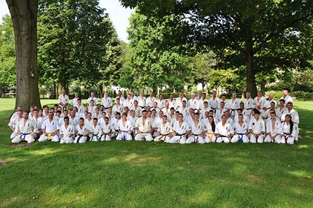 Europæisk Sommerlejr Tyskland 2014