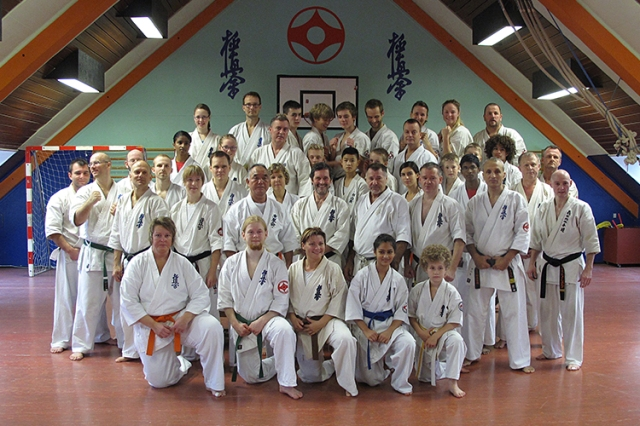 BS Kata Seminar Nov 2013